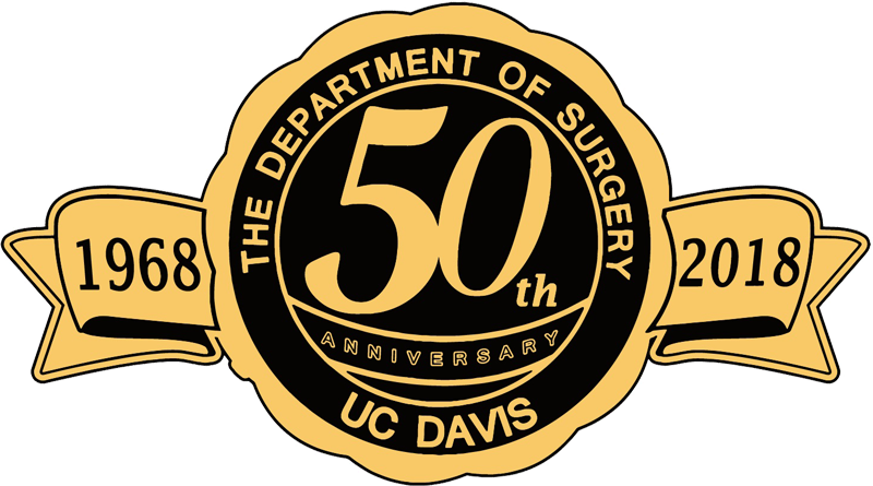 UC Davis - The Department of Surgery